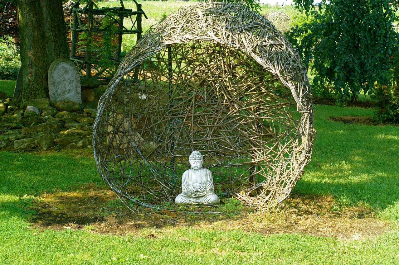 Dream garden for Dream plants for the natural garden
